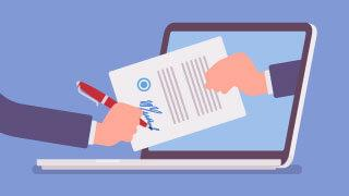 Everything you need to know about e-signatures