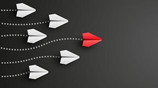 How to increase your sales in a competitive market