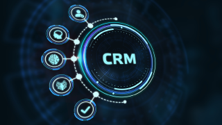 What types of CRM's are available to your business?