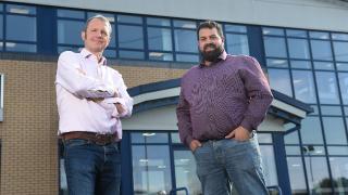 Zigaflow joins the Burnley Bondholders