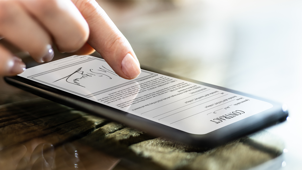 E-signature or digital signature, what is the difference?